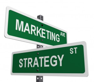 Marketing and strategy